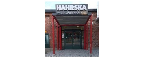 Hahrska Gymnasiet Västerås
